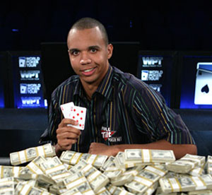 The Year in Tournament Poker