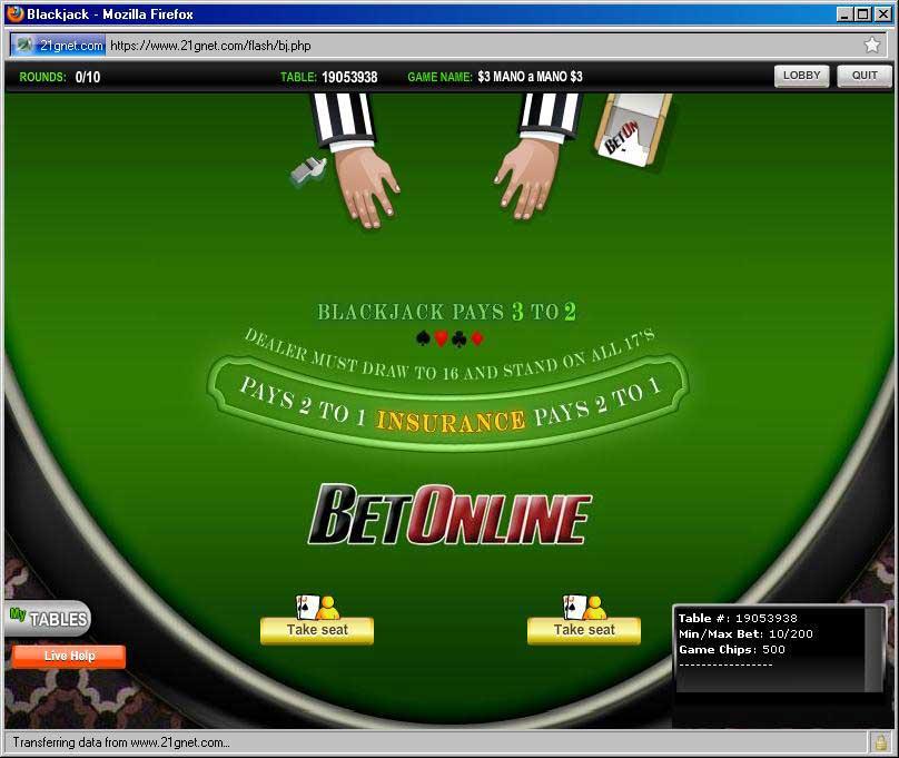 Straight poker combinations