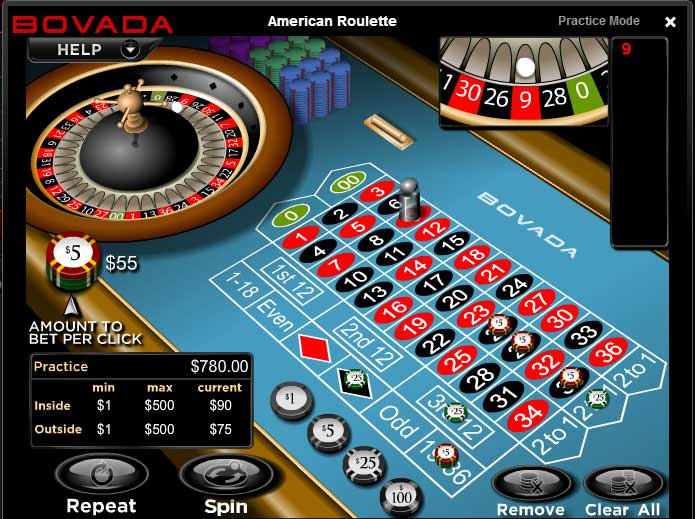 Online roulette reviews new slots 2015
