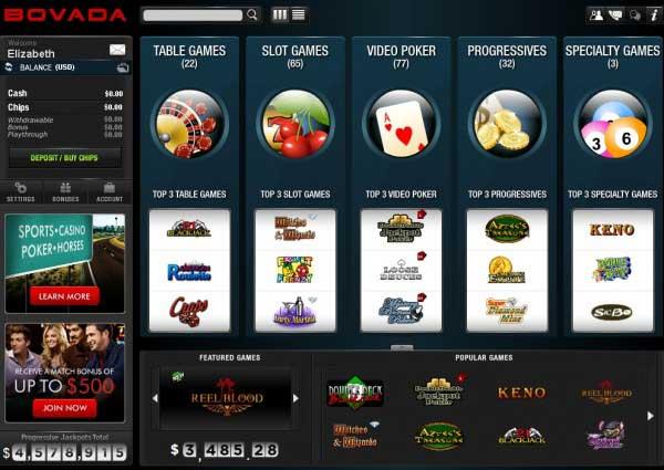 Лучшее Casino