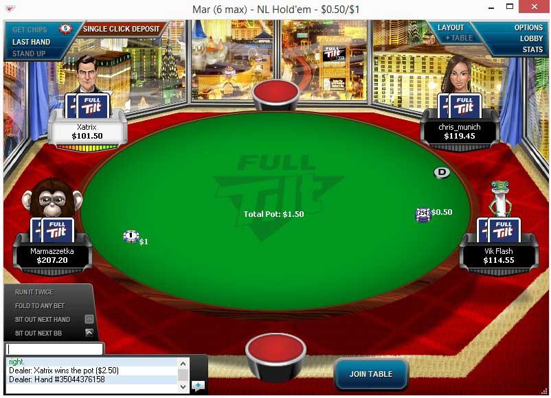 Zoom poker hud mac