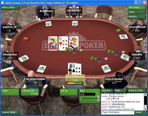 Everest poker 50 free