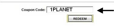 How to Enter Planet 7 Casino Bonus Codes