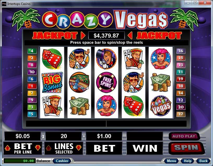 online slot casino casinoonline