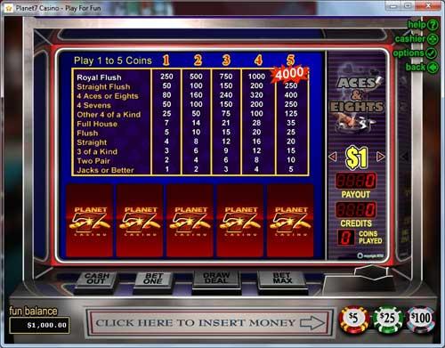 Игровые автоматы 777 онлайн  играйте бесплатно без