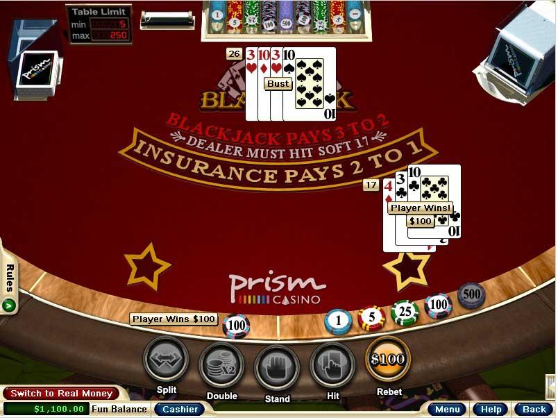 prism online casino casinospiele online