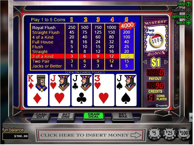 Casino hack samp-rp
