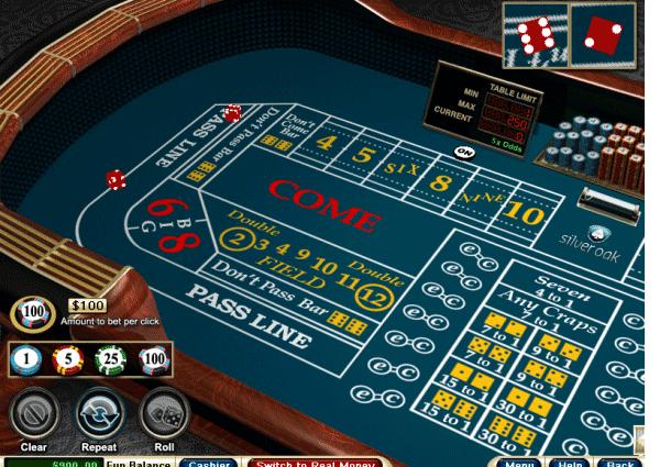 Blackjack jeux