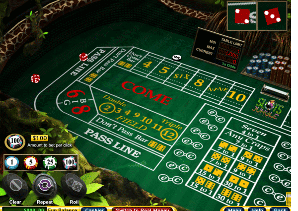 casino slots jungle