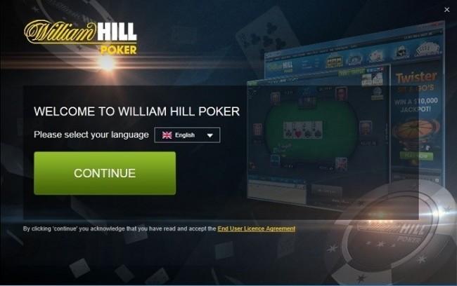william hill poker download
