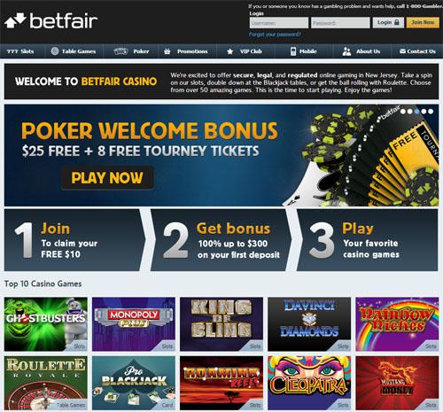 Betfair poker download ipad