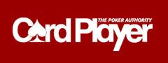 CardPlayer Magazine Logo