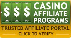 Casino Affiliate Programs Logo