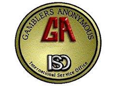 Gamblers Anonymous Logo