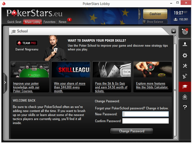 Poker academy prospector review