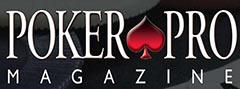 Poker Pro Magazine Logo