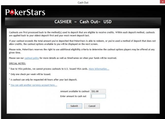 Cash Out 2