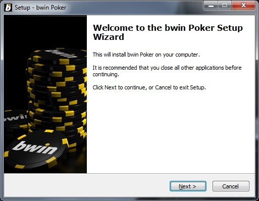 bwin poker download
