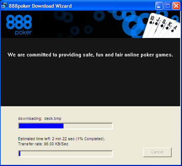 poker 888 download free