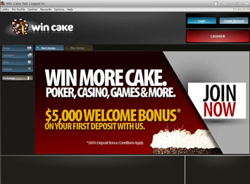 Cake Poker Download