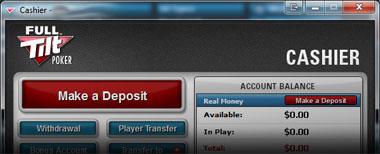 Full Tilt Poker Download