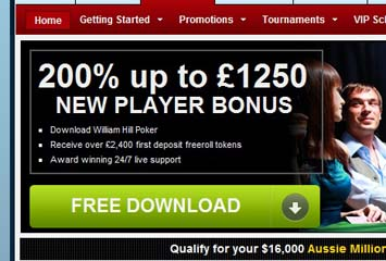 Does William Hill Poker Work On Mac