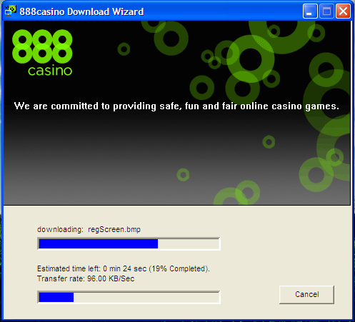 uninstall 888 casino