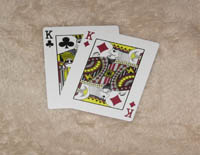 Full Tilt Poker Cards