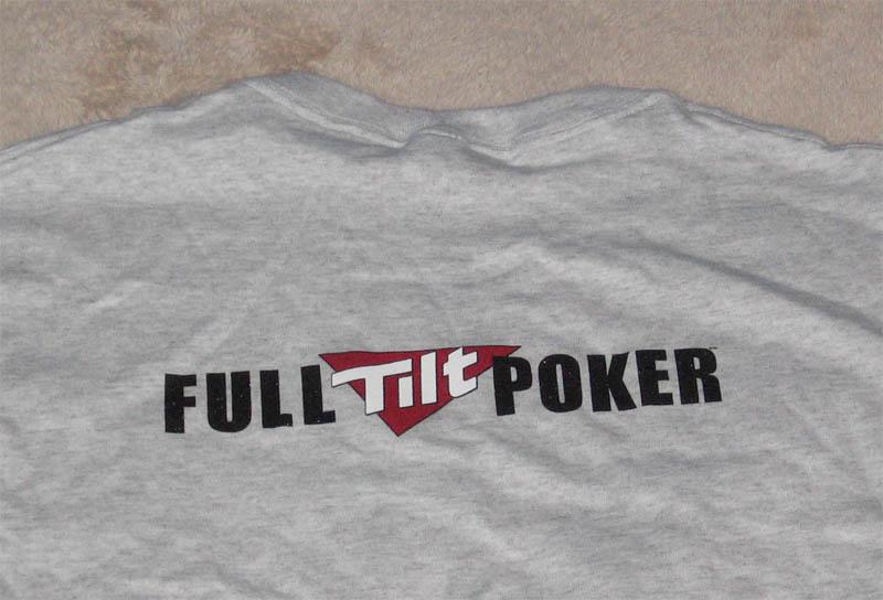 full tilt meaning