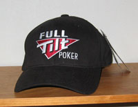 Full Tilt Poker Hat