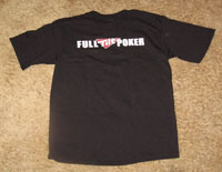 Full Tilt Poker Got Tilt Shirt