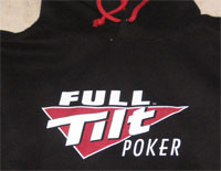 Full Tilt Poker Hoodie