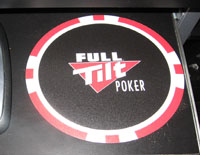 Full Tilt Poker MousePad
