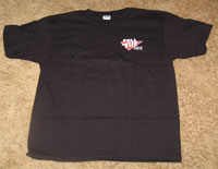 Full Tilt Poker Shirt