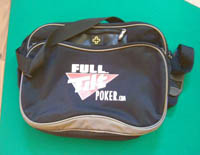 Full Tilt Poker Urban Bag