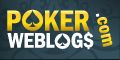 Poker Weblogs Seal