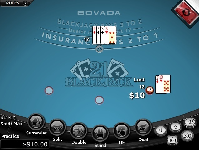 Casino card game simple rules