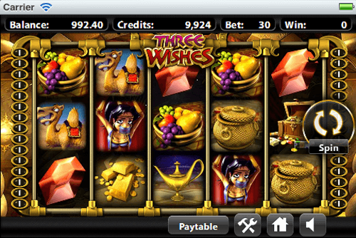 Crypt Keeper Slots - Play Online or on Mobile Now