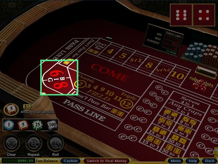 casino craps online biggest quasar