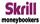 Skrill/Moneybookers