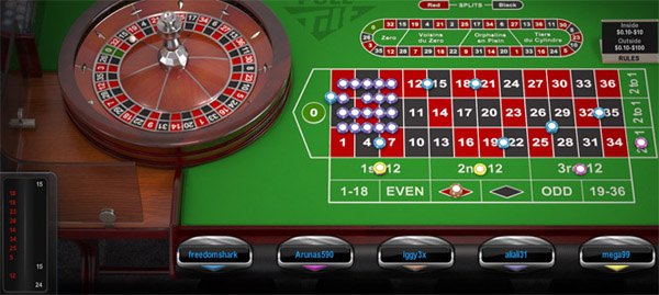 Play Full Moon Fortunes Slots at Casino.com South Africa