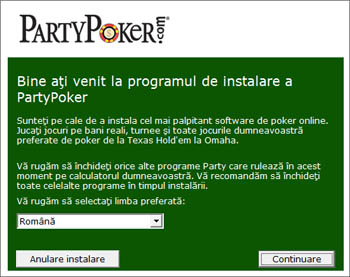 Party Poker Download