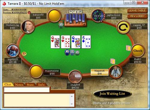 Темы Для Покер Старс