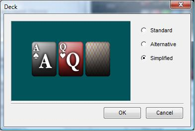PokerStars Deck