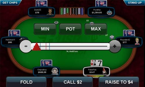 Full Tilt Poker Rush Poker Mobile | Rush Poker Mobile
