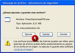 Descargar poker estar.net gratis