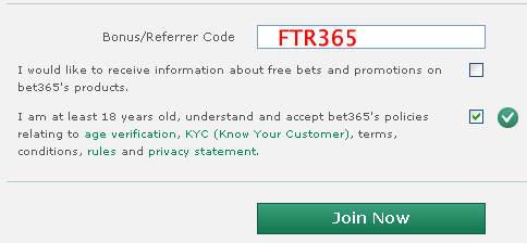 Bonus poker bet365 code minnesota casino poker tournaments