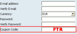 CelebPoker Coupon Code: FTR