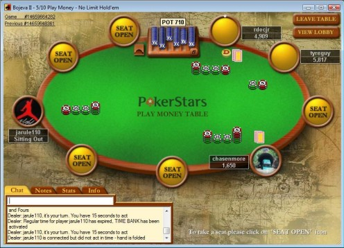 pokerstars net download
