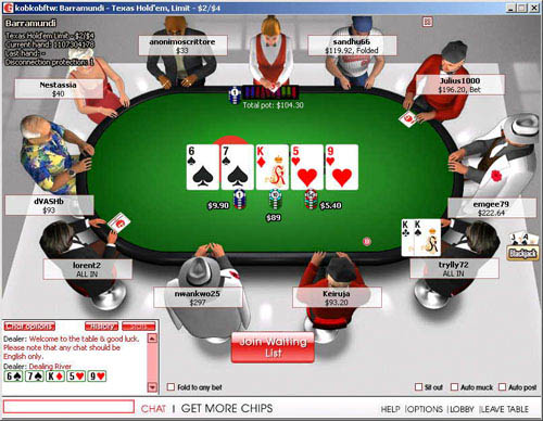 Free holdem poker with friends